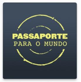 logo passaporte para o mundo