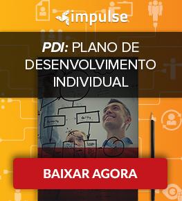 pdi plano de desenvolvimento individual